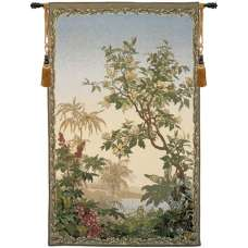 Magnolia French Tapestry Wall Hanging
