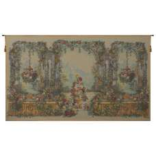 Jardin de Armide French Tapestry Wall Hanging