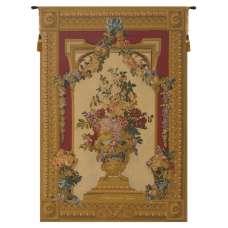 Villesavin French Tapestry Wall Hanging
