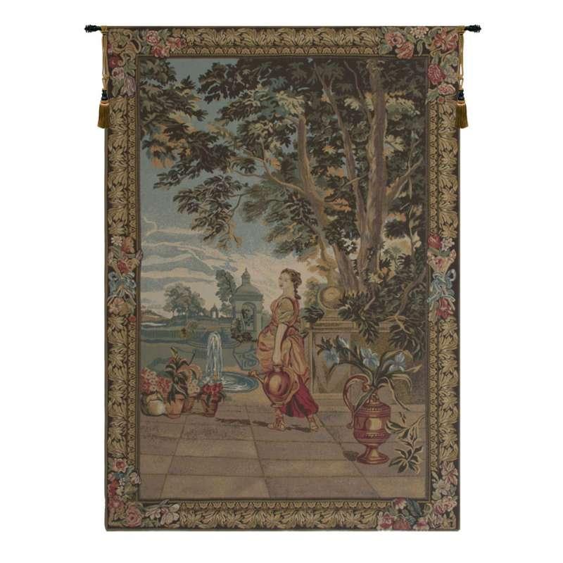 Floret European Tapestry