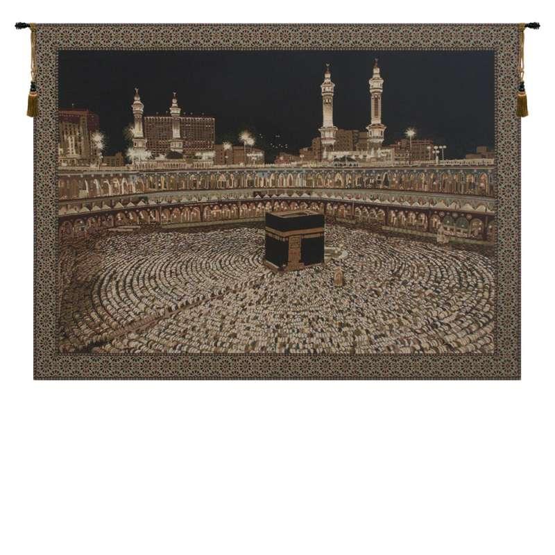 New Mecca European Tapestry
