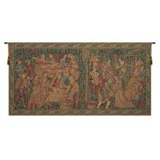 Vendage European Tapestry
