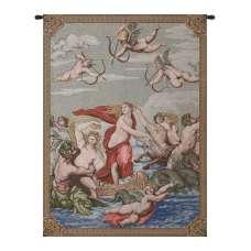 Galathea Italian Tapestry Wall Hanging
