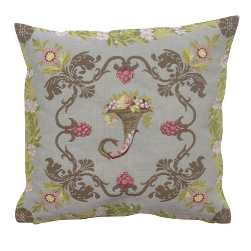 Josephine French Tapestry Cushion