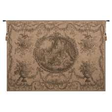 Fountaine de l'amour French Tapestry