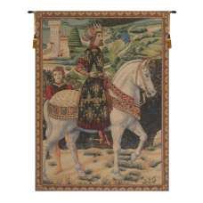 Melchior French Tapestry