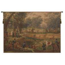 Chase Napolean French Tapestry