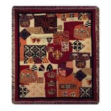 Cambridge Tapestry Throw