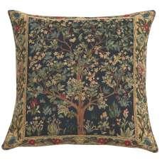 Tree Of Life III European Cushion Cover