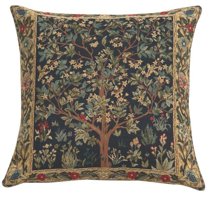 Tree Of Life III European Cushion Covers