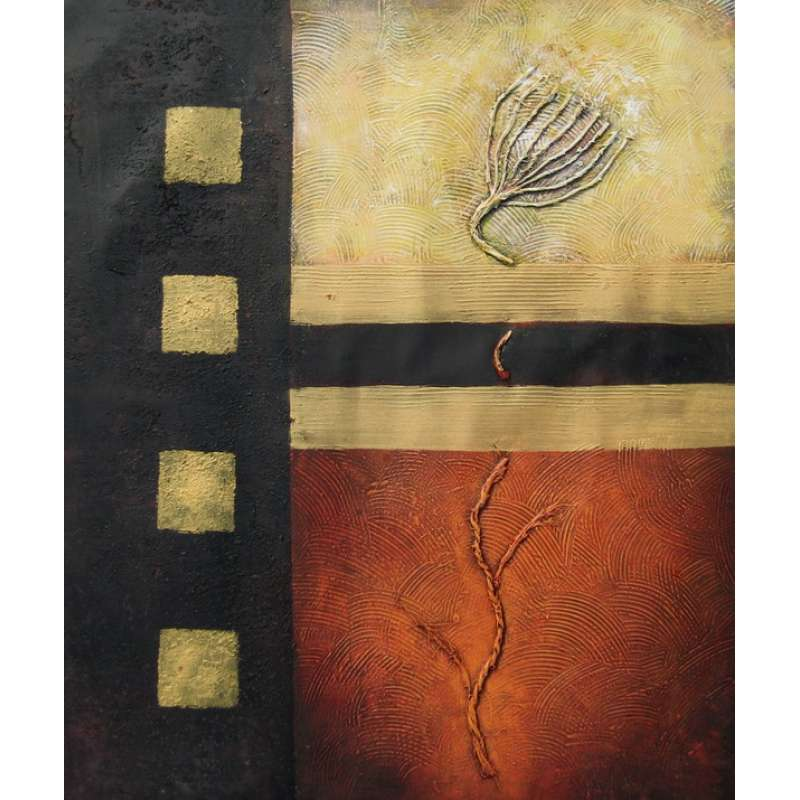 Rebirth Canvas Oil Painting