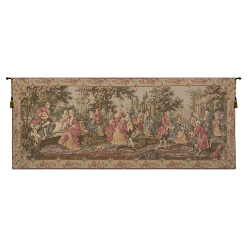 Society in the Park European Tapestry