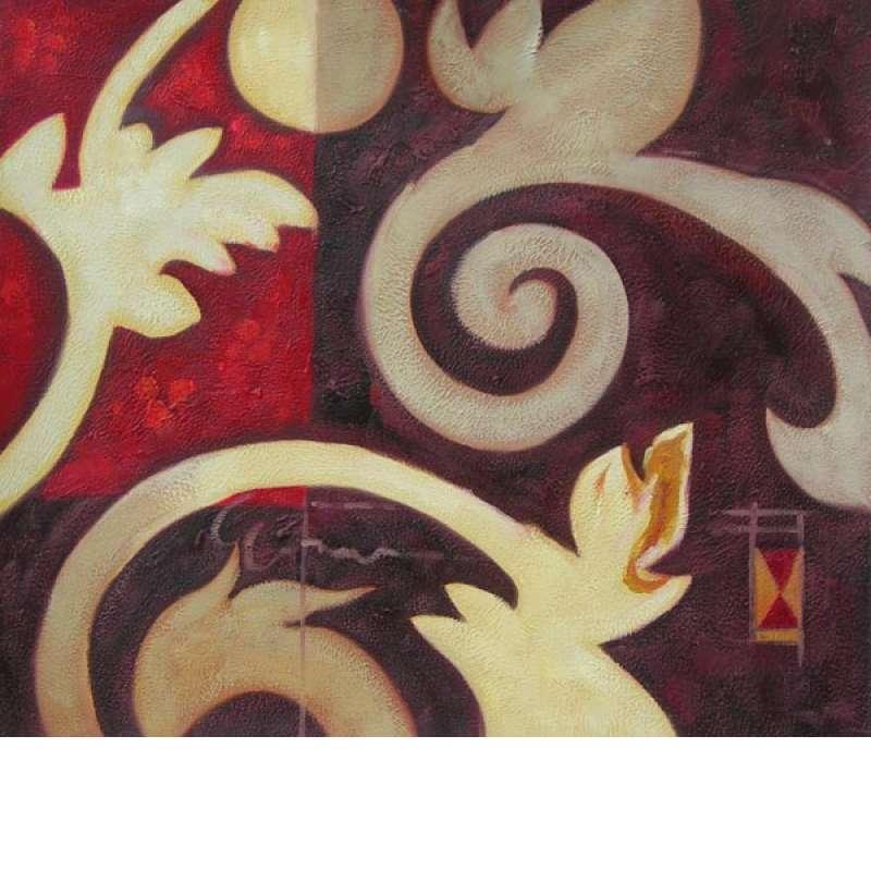 Enlightenment Canvas Wall Art