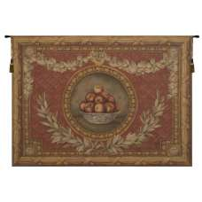 Vase Empire French Tapestry