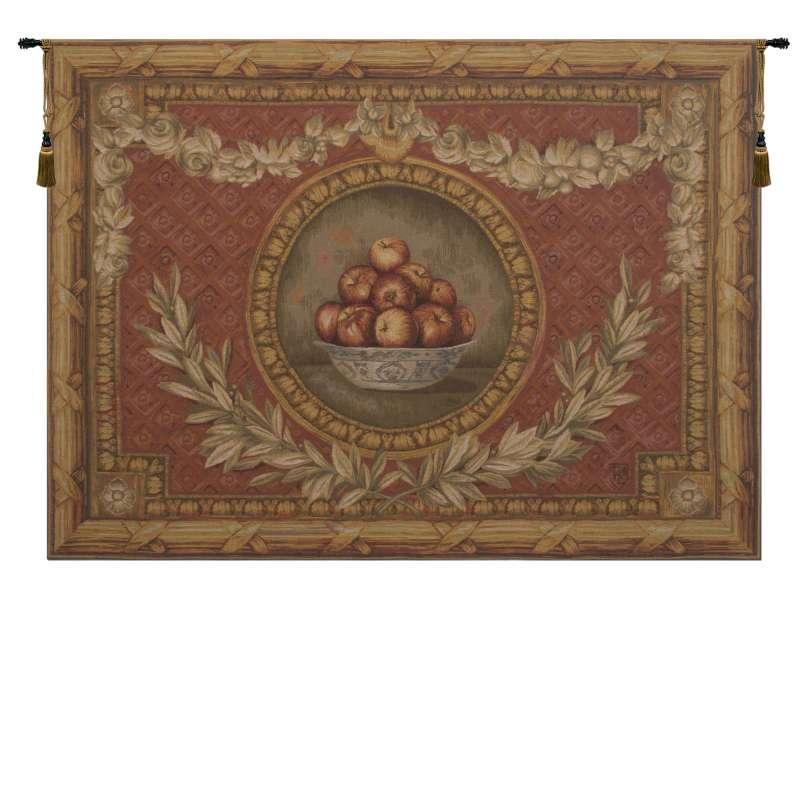 Vase Empire French Tapestry