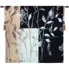African Leaf Fine Art Tapestry