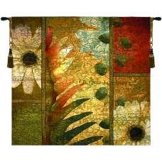 Botanical Fine Art Tapestry