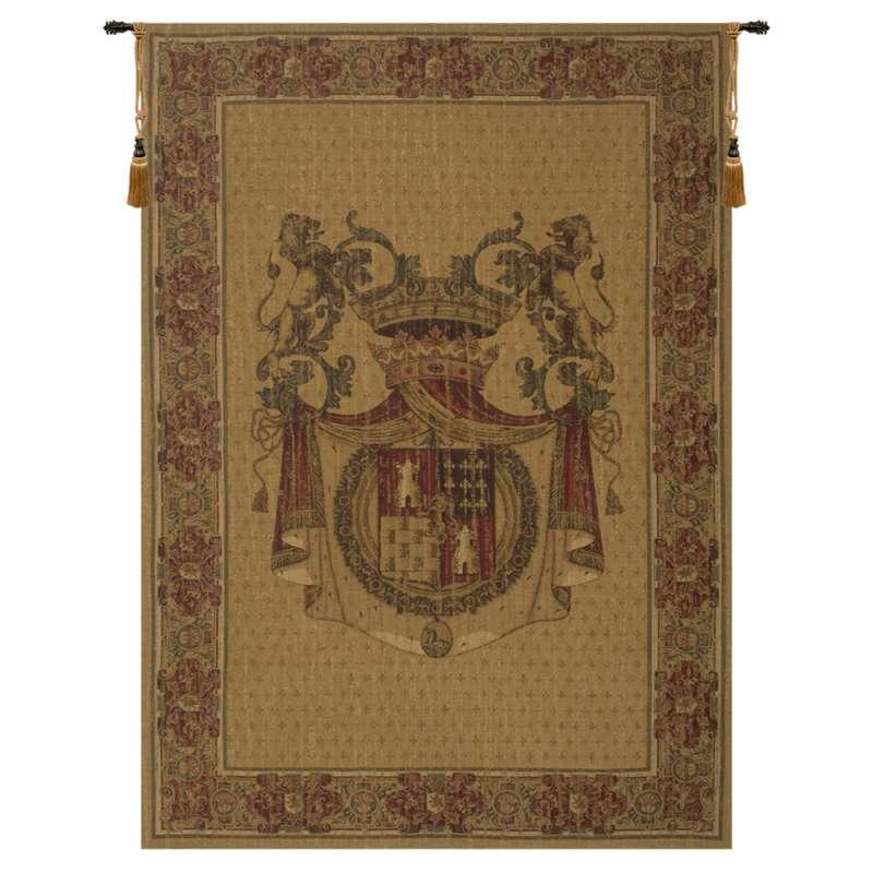Blason Tours European Tapestry