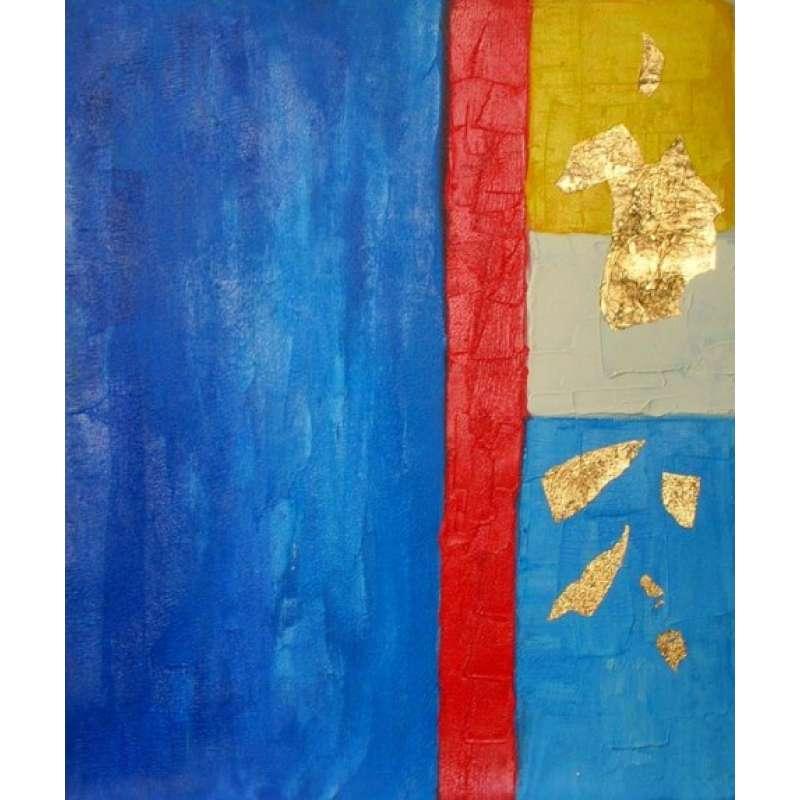 Fragment of Inspiration Canvas Wall Art