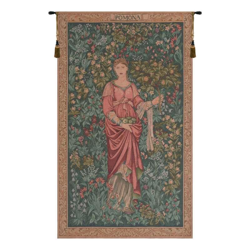 Pomona French Tapestry