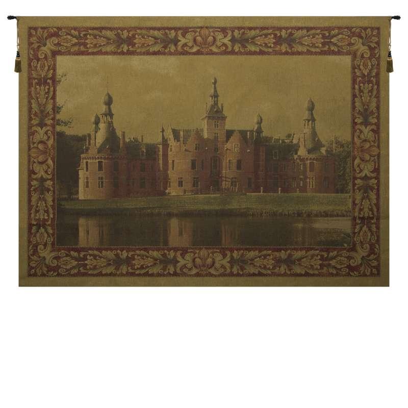 Castle of Ooidonk European Tapestry