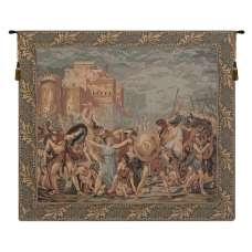 Sabine European Tapestry