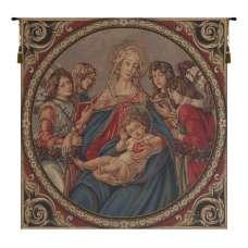 Maria Dolorosa European Tapestries