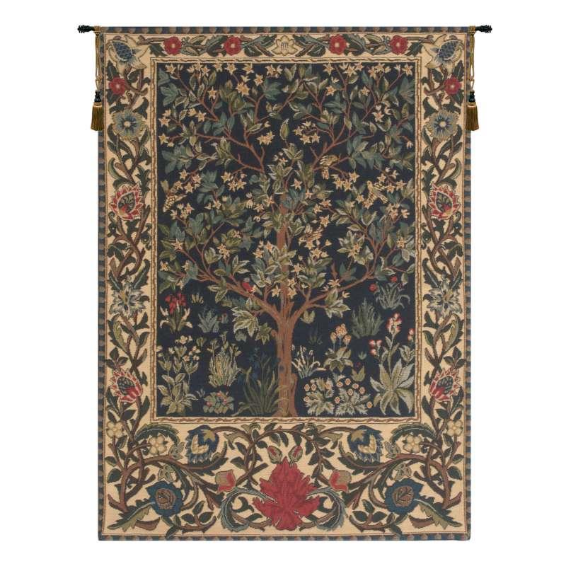Tree of Life I European Tapestry