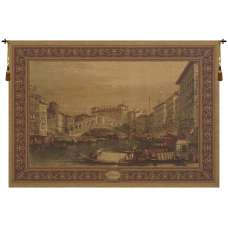 Venice Rialto European Tapestry