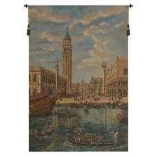 Venezia II Italian Tapestry Wall Hanging