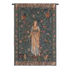 Flora I European Tapestry