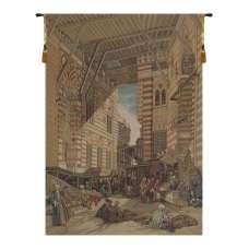 Ghoraya European Tapestry