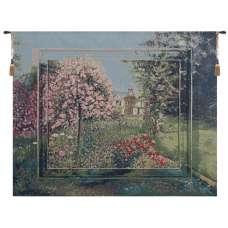 Monet's Traum I Fine Art Tapestry