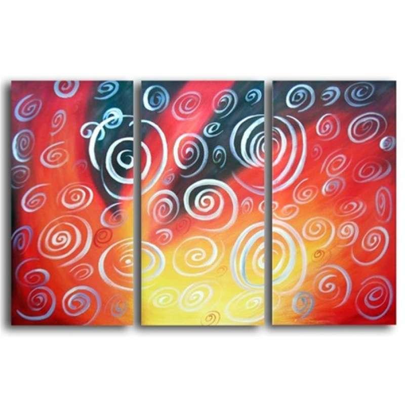 Cosmic Journey Canvas Art