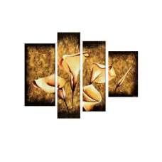 Calla Lily Canvas Art