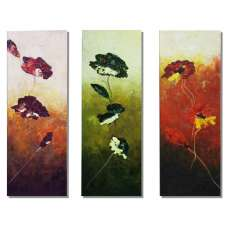 Transitions of Elegance Canvas Art