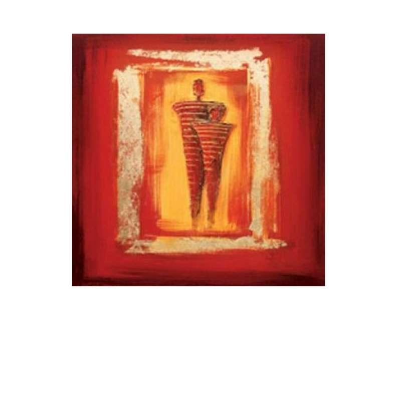 Eternal Partner II Canvas Art