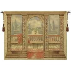 Archway Urn European Tapestry