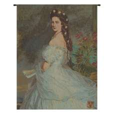 Sissi French Tapestry Wall Hanging
