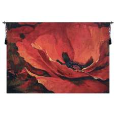 Desiree by Simon Bull Belgian Tapestry Wall Hanging