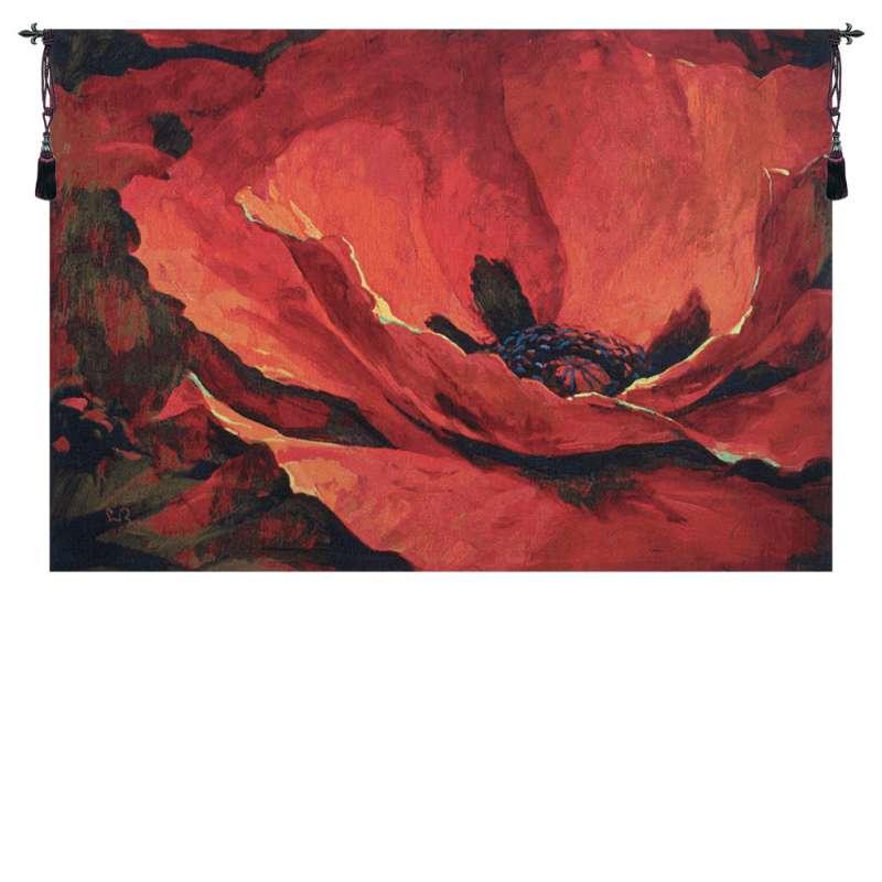 Desiree by Simon Bull Belgian Tapestry Wall Hanging