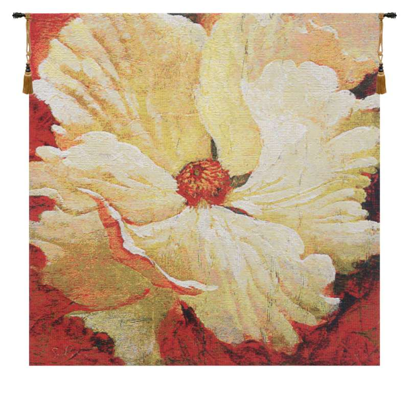 Fragrance Belgian Tapestry Wall Hanging