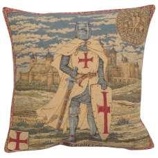 Templier II European Cushion Covers
