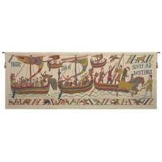 Armada Bayeux European Tapestry