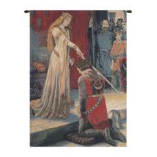 The Accolade II European Tapestry