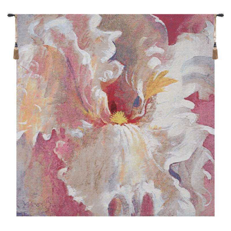 Smallest Of Dreams by Simon Bull Belgian Tapestry Wall Hanging