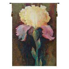 Lydia by Simon Bull Belgian Tapestry Wall Hanging