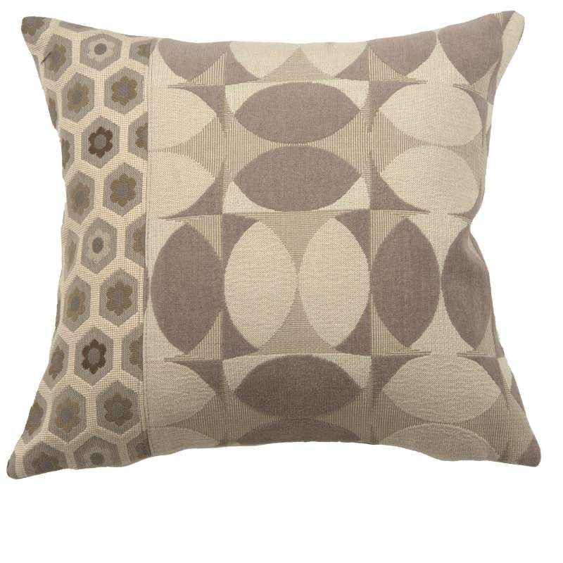 William Decorative Tapestry Pillow