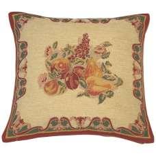 Tutti Frutti French Tapestry Cushion