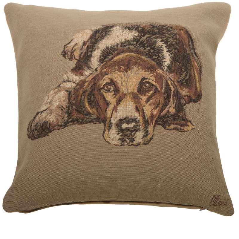 Ulysse French Tapestry Cushion